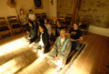 Meditation Group Sarita Tamayo-Moraga