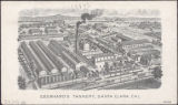 Eberhard Tannery Business Card