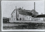 Rear Eberhard Tannery Co.