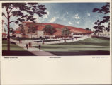 Proposed Mayer Theatre