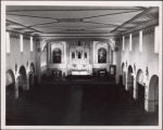 Interior of Mission SC