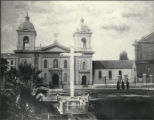 Mission Church and Priests