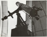 Instrument in Observatory with Meters