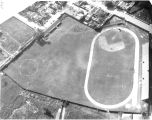 Aerial View of Ryan Field, 1935