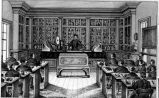 The Science Lecture Room, Plate 5