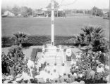 Dedication of Old Mission Santa Clara Cross