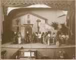 Mission Play of Santa Clara, 1922