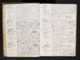 Mission Santa Clara Baptism Records 0673