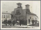 East San Jose Fire Department, circa 1895