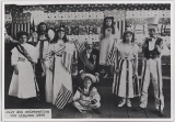 July 4th Celebration, New Almaden 1898