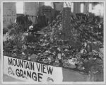 Mountain View Grange, circa 1940
