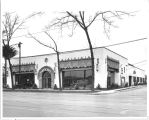 Packard Dealership Building
