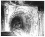 Bisceglia Blocked Tunnel, circa 1940s