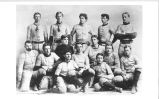 San Jose State Normal School Football Team, 1898