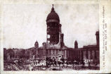 City Hall Postcard, 1906
