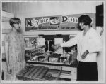 Mitynice Donut Demonstration, circa 1935
