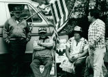 Chicano's On Strike, circa 1985