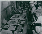 Craft fair, 1942-1945