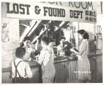 Lost and found, 1942-1945