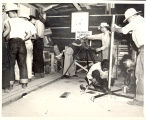 Mechanics welding, 1942-1945