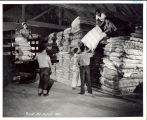 Warehouse in Pomona, California, 1942-1945
