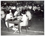 Registration interviews, 1942