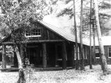 The inn at Big Basin, 1913