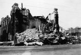 1906 Earthquake, San Jose