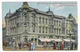 San Jose Safe Deposit Bank Building, circa 1900-1910