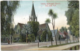 Trinity Episcopal Church, circa 1900-1910