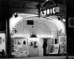 Lyric Theater, circa 1956