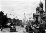 Market Street Summer Celebration, June 1906