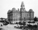City Hall, San Jose, circa 1885-1895