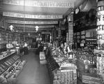 The Belloli Company Store, circa 1895-1905