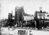 Doughtery Building after 1906 earthquake
