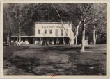 Alum Rock House, circa 1885