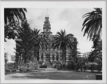 San Jose City Hall, circa 1930
