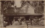 Kensington Post Office, Willow Glen, circa 1893