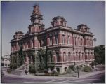 San Jose's Old City Hall Before Demolition, circa 1955
