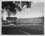 San Jose City Hall, 1958