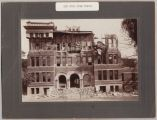 San Jose High School Ruins, 1906