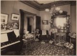 Richards' Family Parlor, 1891