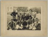 San Jose State Normal School football team, 1899
