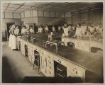 Normal Cooking Class, San Jose State Normal School, 1913