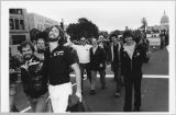 The National March On Washington for Lesbian and Gay Rights, October 14, 1979