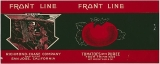 Front Line Tomatoes with Puree from Trimmings, circa 1944