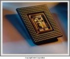 Intel®  Pentium®  Processor Package, 1993