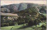 Beautiful Foot Hills, Santa Clara County, Calif., circa 1910