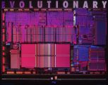 Evolutionary -- 386 Microprocessor, 1986