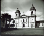 Mission Church in 1913